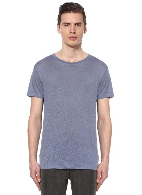 İro Tişört Lila